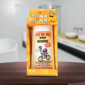 Gel De Dus Pentru Biciclisti 250 ML0