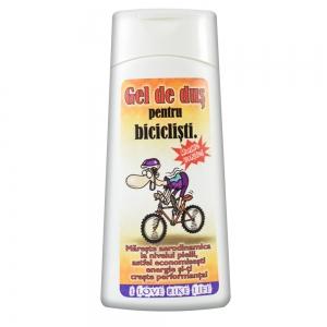 Gel De Dus Pentru Biciclisti 250 ML2