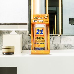 Gel De Dus 21 De Ani 250 ML