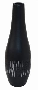 Vaza Lemn