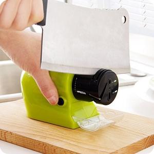 Dispozitiv Electric Pentru Ascutit Cutite, Foarfece, Surubelnite Swifty Sharp - 20W0