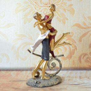 Statueta Cuplu