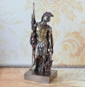 Statueta Soldat