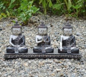 Statuie Buddha #1