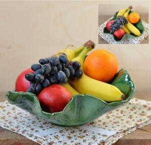 Farfurie Fructe Mare