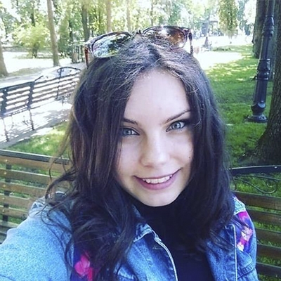 Bianca Mihaela Hriţac