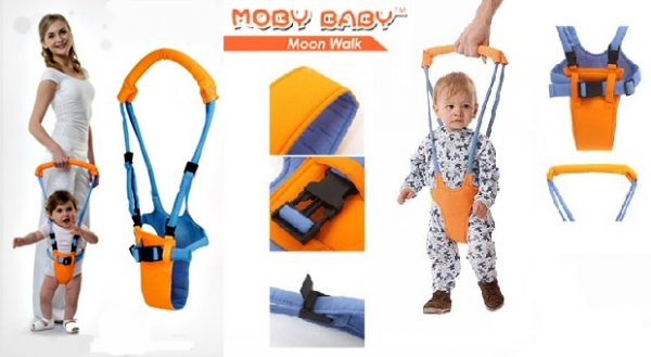 Ham pentru copii - Moby Baby