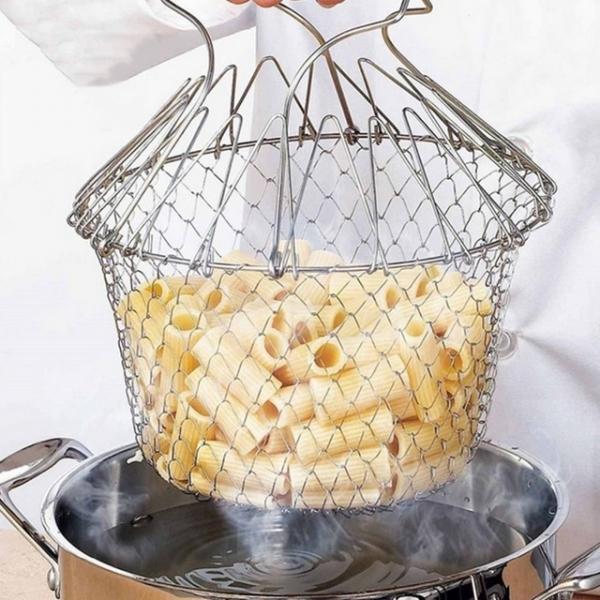 Cos pentru gatit - Cartofi, Paste