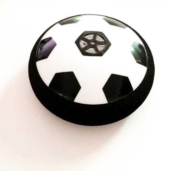 Minge de fotbal Air Power Disc Mr. House - o poti folosi in casa