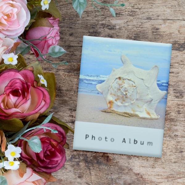 Album Foto Beach #2 18X13 CM/100 poze