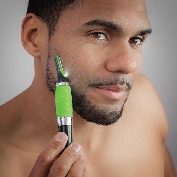 Aparat De Barbierit Cu Precizie - Micro Touch