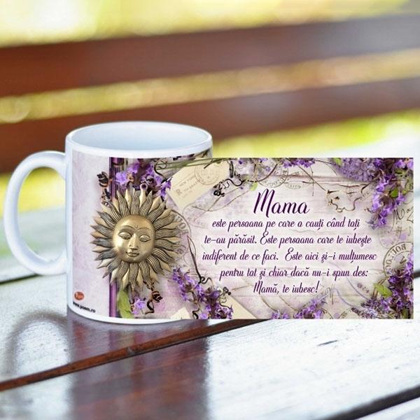 Cana Mama, Te Iubesc! 250 ML