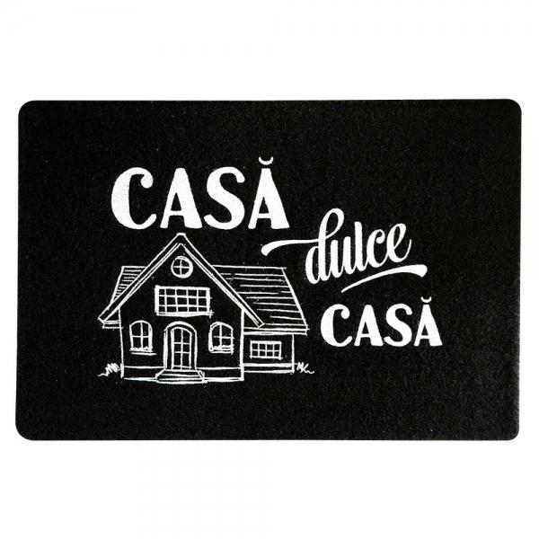 Covoras Casa Dulce Casa 60X40 CM