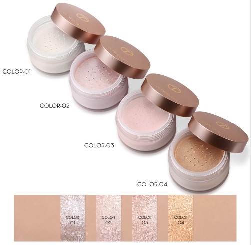 Iluminator pulbere Loose Powder Highlighter
