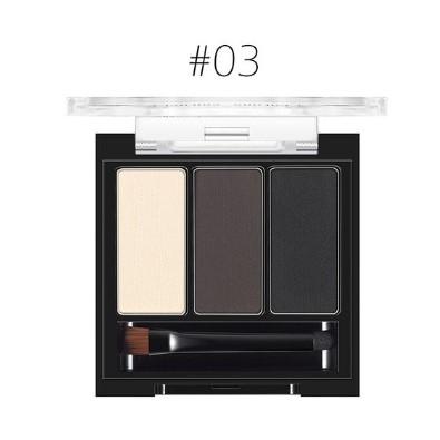 Kit Pentru Sprancene 3D Eyebrown