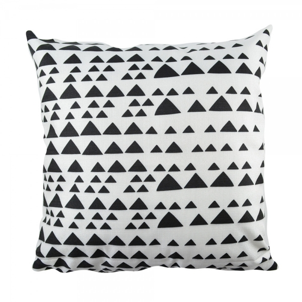 Perna Decorativa Geometric #2 45X45 CM