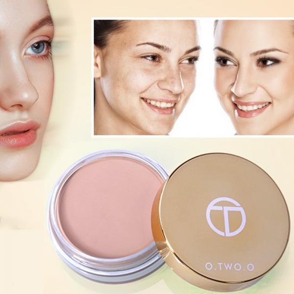 Corector cremos Cream Concealer cu Acoperire Completa