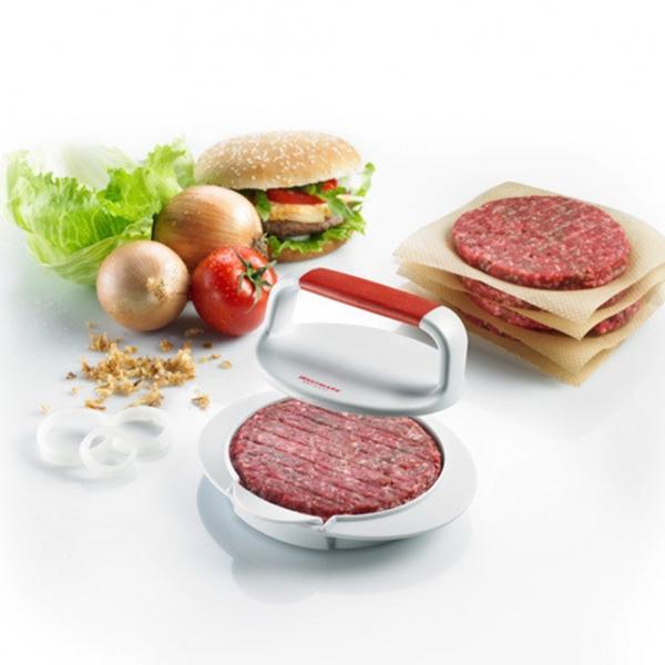 Presa Pentru Carne De Vita – Perfect Pentru Burgeri