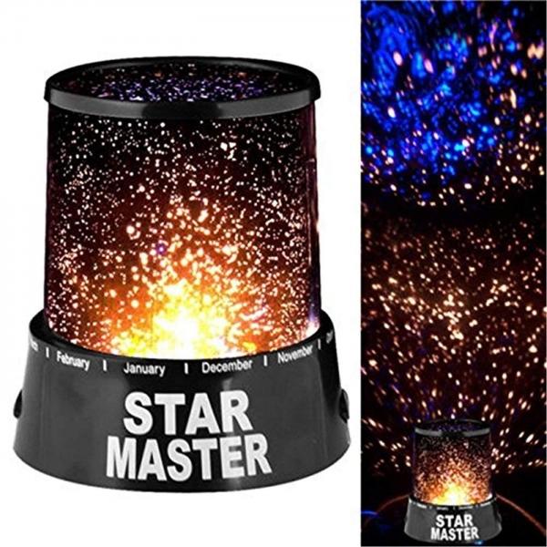 Lampa LED Proiector Laser – Stele