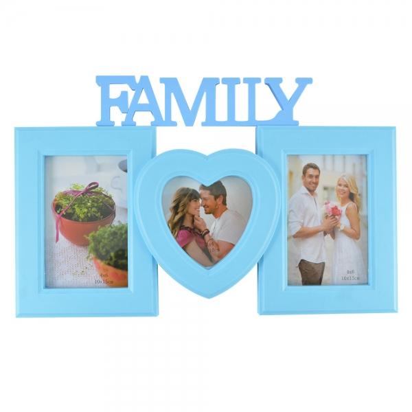 Rama Foto Family #1 40X25 CM