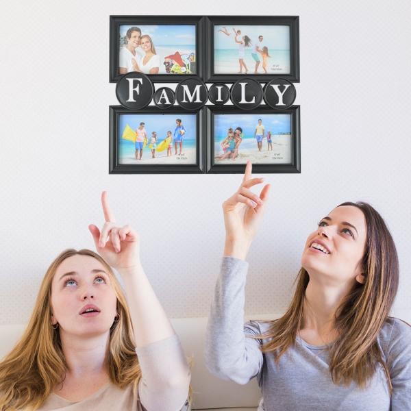 Rama Foto Family #2 35X29 CM