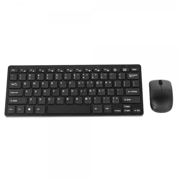 Set Tastatura + Mouse Wireless