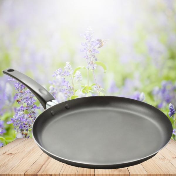 Tigaie Pancake Premium pan 24×2 cm #2