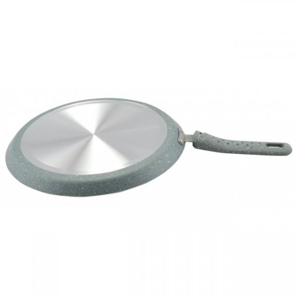 Tigaie Pancake Pro 24×2 cm Albastru
