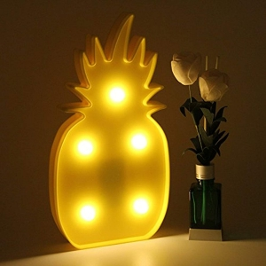 Lampa Led Ananas