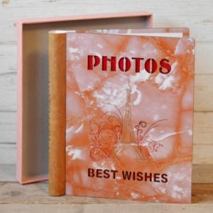 Album foto Best Wishes
