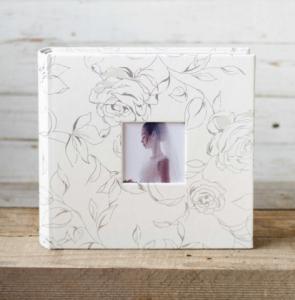 Album foto Trandafir