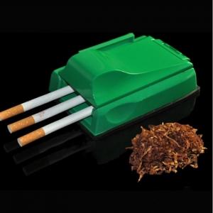 Aparat pentru tutun Roller Injector