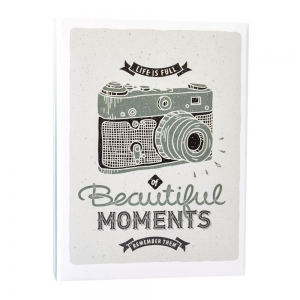 Album Foto Camera Beautiful Moments 15X10 CM/36 poze