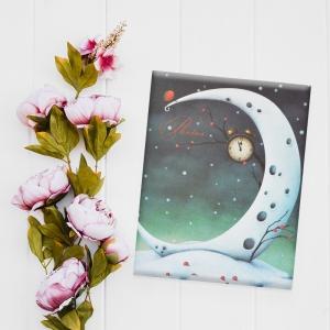 Album Foto Moon 18X13 CM/36 poze