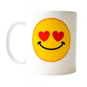 Cana Emoji Heart 250 ML