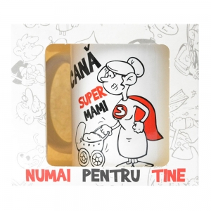 Cana Super Mami 250 ML