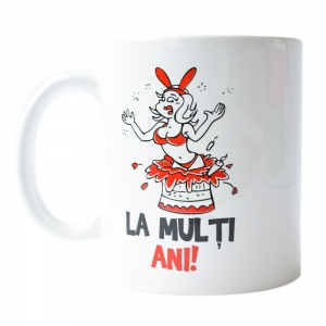 Cana La Multi Ani! #1 250 ML