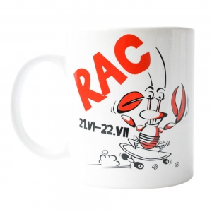 Cana Zodia RAC 250 ML