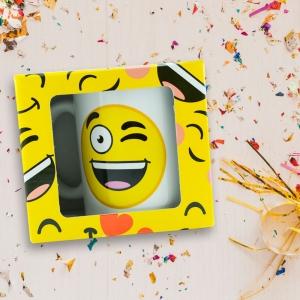 Cana Emoji Winky 250 ML
