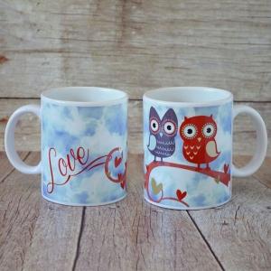 Cana Love Owl 250 ML