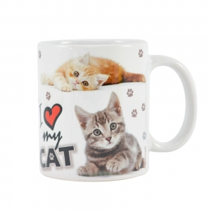 Cana I Love My Cat - 250 ML