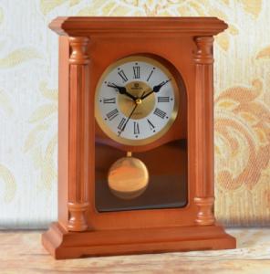 Ceas Din lemn - 21x26.5 cm