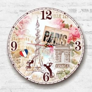 Ceas Paris - 30 cm