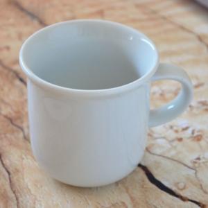 Cana ceai din portelan