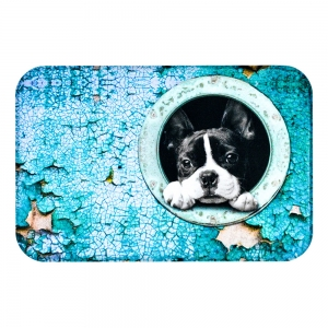 Covoras Bulldog #1 60X40 CM