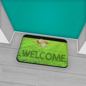 Covoras Welcome #2 60X40 CM