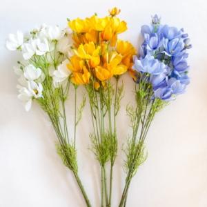 Floare decor- 65 cm