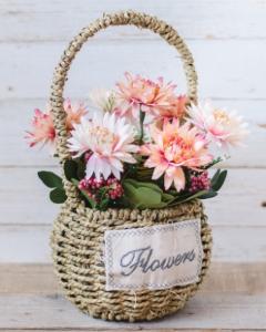 Flori decor - 15x30 cm