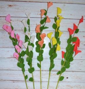 Flori decor - 70 cm