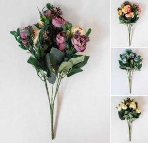 Flori decor - 30 cm